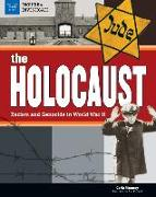 Cover-Bild zu Mooney, Carla: The Holocaust: Racism and Genocide in World War II