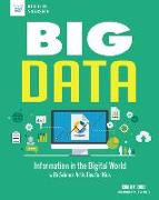 Cover-Bild zu Mooney, Carla: Big Data: Information in the Digital World with Science Activities for Kids