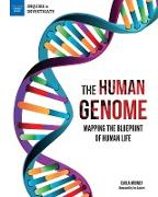 Cover-Bild zu Mooney, Carla: Human Genome (eBook)