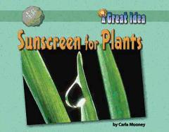Cover-Bild zu Mooney, Carla: Sunscreen for Plants