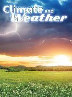 Cover-Bild zu Mooney, Carla: Climate and Weather