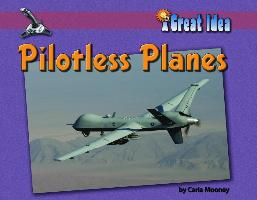 Cover-Bild zu Mooney, Carla: Pilotless Planes