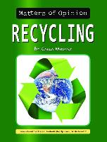 Cover-Bild zu Mooney, Carla: Recycling