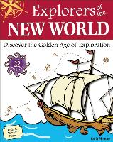 Cover-Bild zu Mooney, Carla: Explorers of the New World (eBook)