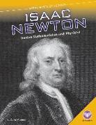 Cover-Bild zu Mooney, Carla: Isaac Newton: Genius Mathematician and Physicist