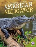 Cover-Bild zu Mooney, Carla: American Alligator