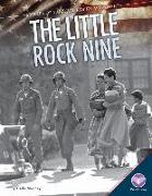 Cover-Bild zu Mooney, Carla: Little Rock Nine