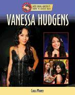 Cover-Bild zu Mooney, Carla: Vanessa Hudgens