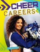 Cover-Bild zu Mooney, Carla: Cheer Careers