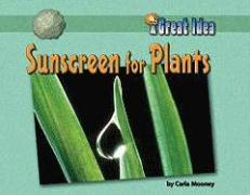 Cover-Bild zu Mooney, Carla: Sun Screen for Plants