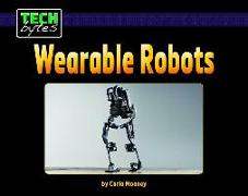 Cover-Bild zu Mooney, Carla: Wearable Robots