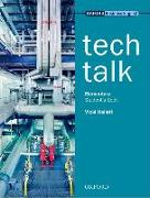 Cover-Bild zu Tech Talk Elementary: Student's Book - Tech Talk von Hollett, Vicki