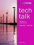 Cover-Bild zu Intermediate: Tech Talk Intermediate: Student's Book - Tech Talk von Hollett, Vicki