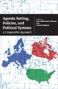 Cover-Bild zu Guinaudeau, Isabelle: Agenda Setting, Policies, and Political Systems (eBook)