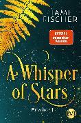 Cover-Bild zu A Whisper of Stars von Fischer, Tami