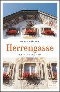 Cover-Bild zu Herrengasse von Götschi, Silvia