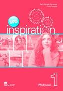Cover-Bild zu New Edition Inspiration Level 1 Workbook von Garton-Sprenger, Judy
