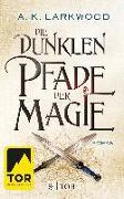 Cover-Bild zu Die dunklen Pfade der Magie von Larkwood, A. K.