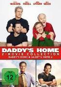 Cover-Bild zu Wahlberg, Mark (Schausp.): Daddy's Home 1+2