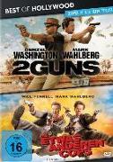 Cover-Bild zu Mark Wahlberg (Schausp.): BEST OF HOLLYWOOD - 2 Movie Collector's Pack 163