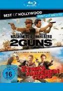 Cover-Bild zu Mark Wahlberg (Schausp.): BEST OF HOLLYWOOD - 2 Movie Collector's Pack 92