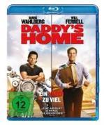 Cover-Bild zu Anders, Sean (Prod.): Daddy's Home - Ein Vater zu viel