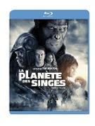 Cover-Bild zu Richard D. Zanuck (Reg.): La Planete des Sings