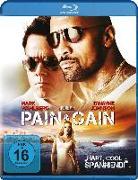 Cover-Bild zu Bay, Michael (Reg.): Pain and Gain