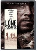Cover-Bild zu Mark Wahlberg (Schausp.): Lone Survivor