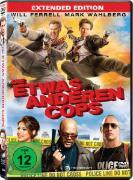 Cover-Bild zu Will Ferrell (Schausp.): Die etwas anderen Cops