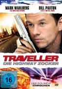 Cover-Bild zu Bill Paxton (Schausp.): Traveller - Die Highway Zocker