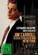 Cover-Bild zu Kalvert, Scott (Reg.): Jim Carroll - In den Straßen von New York