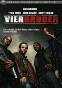Cover-Bild zu Elliot, David: Vier Brüder