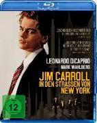 Cover-Bild zu Kalvert, Scott (Prod.): Jim Carroll - In den Straßen von New York