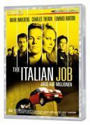 Cover-Bild zu Kennedy-Martin, Troy: The Italian Job - Jagd auf Millionen