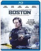 Cover-Bild zu Mark Wahlberg (Schausp.): Boston