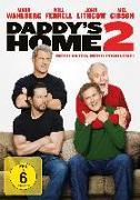 Cover-Bild zu Anders, Sean (Prod.): Daddy's Home 2 - Mehr Väter, mehr Probleme!