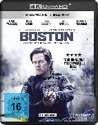 Cover-Bild zu Mark Wahlberg (Schausp.): Boston - 4K