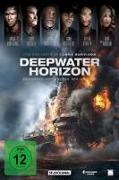 Cover-Bild zu Berg, Peter (Prod.): Deepwater Horizon