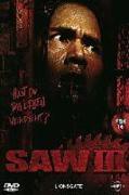 Cover-Bild zu Whannell, Leigh: SAW III - Hast du das Leben verdient?