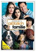 Cover-Bild zu Sean Anders (Reg.): Plötzlich Familie