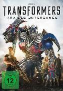 Cover-Bild zu Bay, Michael (Reg.): Transformers 4 - Ära des Untergangs