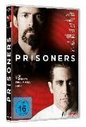Cover-Bild zu Guzikowski, Aaron: Prisoners