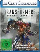 Cover-Bild zu Bay, Michael (Prod.): Transformers 4 - Ära des Untergangs