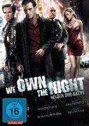 Cover-Bild zu Gray, James (Prod.): We Own The Night - Helden der Nacht