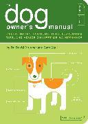 Cover-Bild zu Brunner, David: The Dog Owner's Manual (eBook)