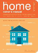 Cover-Bild zu Ramsey, Dan: The Home Owner's Manual (eBook)