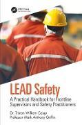 Cover-Bild zu Casey, Tristan William: LEAD Safety (eBook)