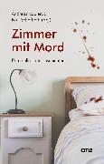 Cover-Bild zu Schaffrath, Paul (Hrsg.): Zimmer mit Mord (eBook)