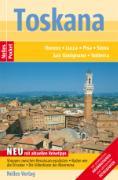 Cover-Bild zu Nelles Pocket Reiseführer Toskana (eBook) von Büld-Campetti, Christiane